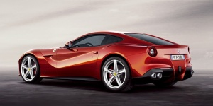 2014 Ferrari F12berlinetta Pictures