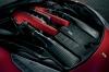 2015 Ferrari F12berlinetta 6.3-liter V12 Engine Picture