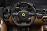 Picture of 2015 Ferrari F12berlinetta Cockpit in Beige