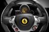 2012 Ferrari FF Coupe Cockpit Picture
