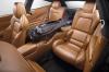 2012 Ferrari FF Coupe Rear Seats Folded Picture