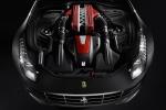 Picture of 2012 Ferrari FF Coupe 6.3-liter V12 Engine