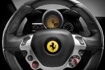 Picture of 2012 Ferrari FF Coupe Cockpit