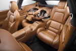 Picture of 2012 Ferrari FF Coupe Rear Seats Folded