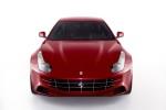 Picture of 2014 Ferrari FF Coupe in Rosso Scuderia