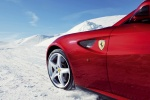 Picture of 2014 Ferrari FF Coupe Front Fender
