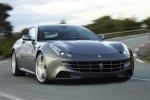 Picture of 2014 Ferrari FF Coupe in Grigio