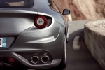 Picture of 2014 Ferrari FF Coupe Tail Light