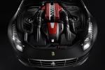 Picture of 2014 Ferrari FF Coupe 6.3-liter V12 Engine