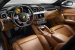 Picture of 2014 Ferrari FF Coupe Interior