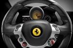 Picture of 2014 Ferrari FF Coupe Cockpit