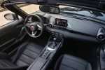 Picture of 2017 Fiat 124 Spider Interior
