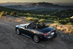 Picture of 2017 Fiat 124 Spider in Grigio Moda Meteor Gray