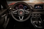 Picture of 2017 Fiat 124 Spider Abarth Cockpit