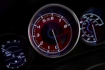 Picture of 2017 Fiat 124 Spider Abarth Gauges