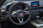 Picture of 2018 Fiat 124 Spider Cockpit
