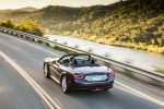 Picture of 2018 Fiat 124 Spider in Grigio Moda Meteor Gray