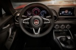 Picture of 2018 Fiat 124 Spider Abarth Cockpit