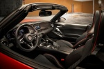 Picture of 2018 Fiat 124 Spider Abarth Interior