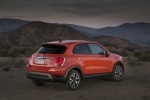 Picture of 2016 Fiat 500X in Arancio