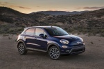 Picture of 2016 Fiat 500X in Blu Venezia