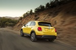 Picture of 2016 Fiat 500X in Giallo Tristrato