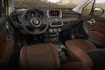 Picture of 2016 Fiat 500X Cockpit