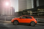 Picture of 2016 Fiat 500X AWD in Arancio