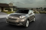 Picture of 2016 Fiat 500X in Bronzo Magnetico Opaco
