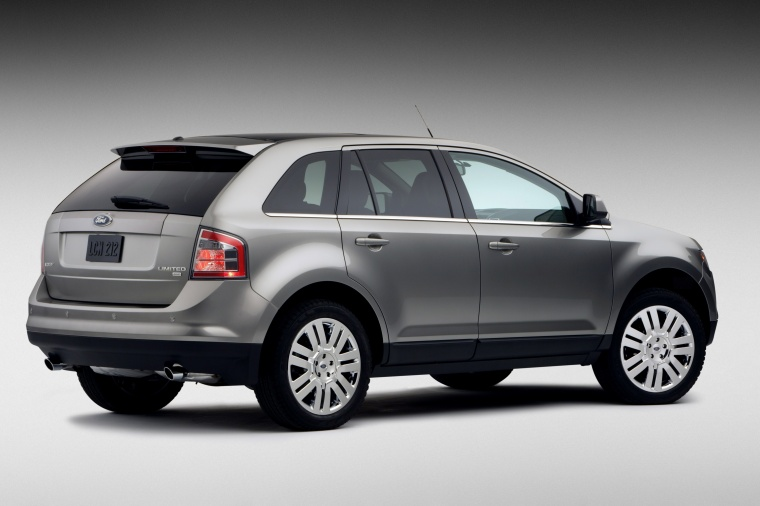 2010 Ford Edge Limited Picture