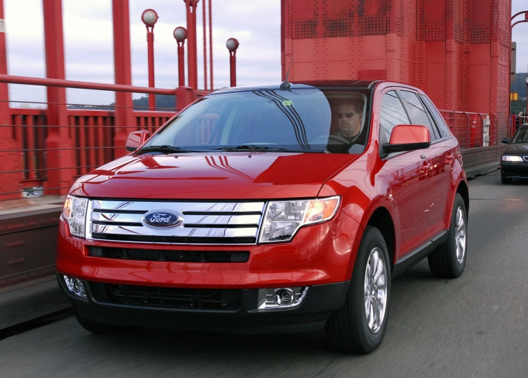 2010 Ford Edge SEL Picture