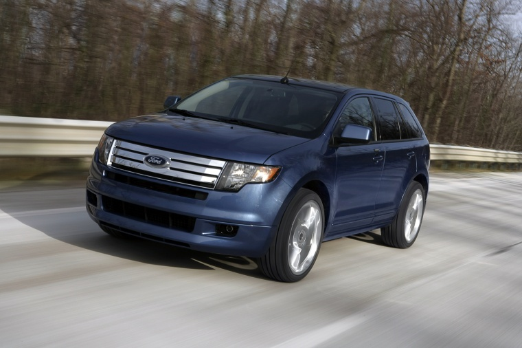 2010 Ford Edge Sport Picture