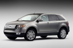 Picture of 2010 Ford Edge Limited in Sterling Gray Metallic