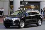 Picture of 2010 Ford Edge SEL in Tuxedo Black Metallic