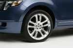 Picture of 2010 Ford Edge Sport Rim