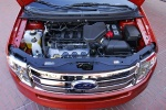 Picture of 2010 Ford Edge 3.5-liter 6-cylinder Engine