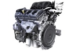 Picture of 2010 Ford Edge 3.5-liter V6 Engine