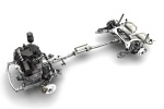 Picture of 2010 Ford Edge Drivetrain