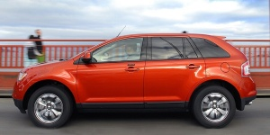 2010 Ford Edge Reviews / Specs / Pictures / Prices