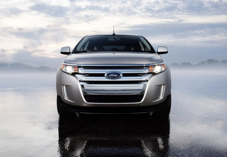 2011 Ford Edge Limited Picture