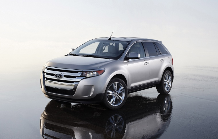 2011 ford edge limited picture pic image. Black Bedroom Furniture Sets. Home Design Ideas