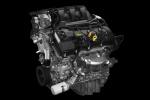 Picture of 2011 Ford Edge Sport 3.7-liter V6 Engine