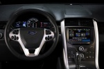 Picture of 2011 Ford Edge Sport Cockpit