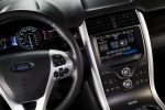 Picture of 2011 Ford Edge Sport Center Stack