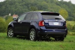 Picture of 2011 Ford Edge SEL in Kona Blue Metallic