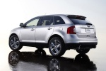 Picture of 2011 Ford Edge Limited in Ingot Silver Metallic