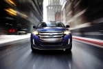 Picture of 2011 Ford Edge Limited in Kona Blue Metallic
