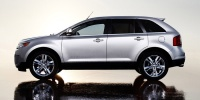 2011 Ford Edge Pictures