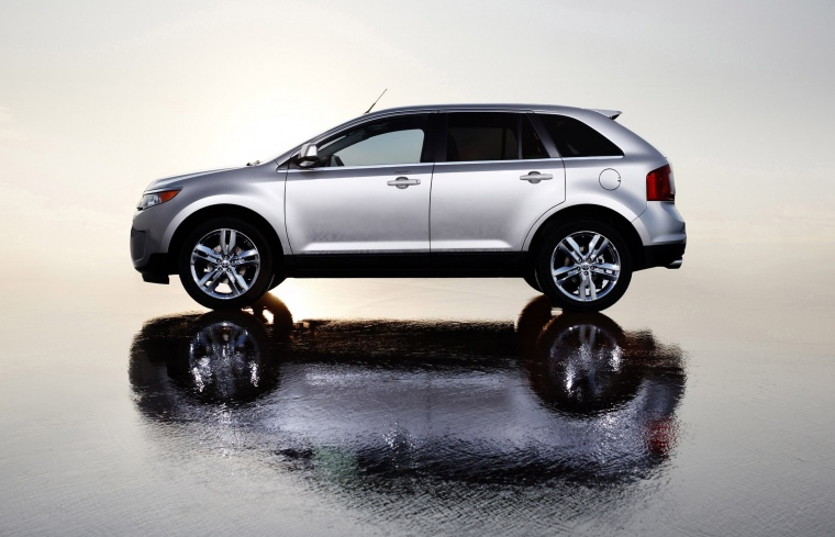 2012 Ford Edge Limited Picture