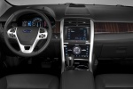 Picture of 2012 Ford Edge Limited Cockpit